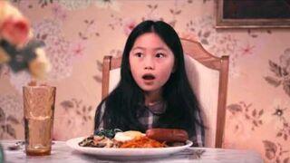 Spot restauracji polsko-koreańskiej