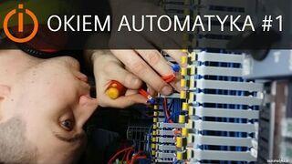 Okiem Automatyka #1 Kocham to co robię!
