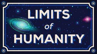 """Czy są granice, których nigdy nie przekroczymy? Zobacz, gdzie znajduje się """"granica ludzkości"""""""