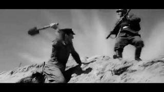 Battlefield 1 - TRAILER CZTEREJ PANCERNI I PIES