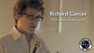 Jezus nie był Żydem!