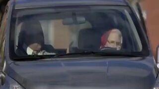 Kiedy Babcia robi prawo jazdy