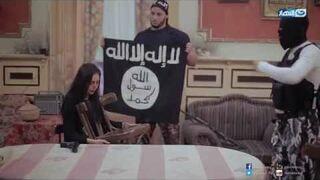 To już przegięcie z żartami! Wkręt w egzekucję ISIS