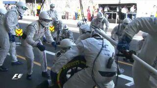 Nowy rekord świata w najszybszym. Zespół Williams