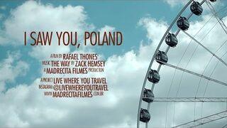 Polska oczami Brazylijczyków