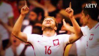 Zapowiedź meczu Polska : Portugalia | 30.06.16 r.