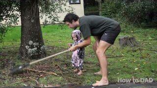 Jak nauczyć dziecko sprzątać w domu