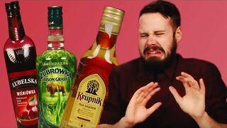 Irlandczycy testują polskie alkohole