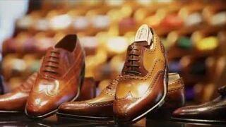 Jak się robi porządne włoskie buty?