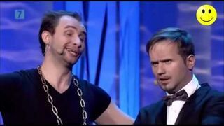 Kabaret skeczów męczących - Śruba | Poprawiona wersja