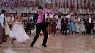 66 filmowych scen tańca w jednym filmiku