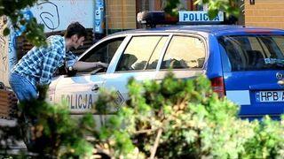Wkręca policjantów, że są taksówkarzami