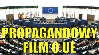 PROPAGANDOWY FILM O UNII - POLISH RESPONSE TO EUROPEAN UNION PROPAGANDA