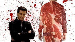 Jak smakuje ludzkie mięso?