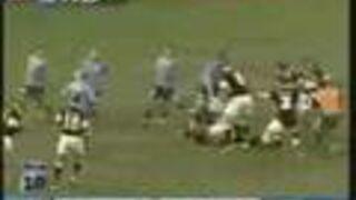 Ostre akcje w rugby