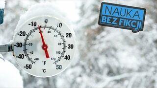 Jak zimno może być na Ziemi? | Nauka BEZ fikcji #06