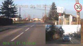30 km/h - czy takie ograniczenia mają sens?