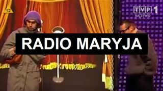 Kabaret Neo Nówka - Radio Maryja 2016