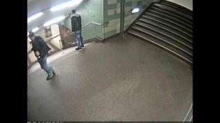 W bestialski sposób zaatakowałkobietę | Berlin-Neukölln
