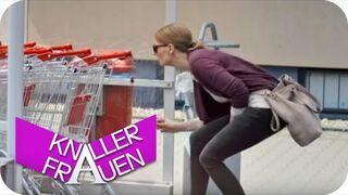 Wózek na zakupy | Knallerfrauen mit Martina Hill