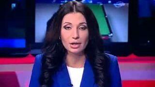 Mołdawia: Test dla prezentera wiadomości