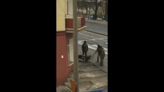 Prawdziwych przyjaciół poznaje się w biedzie | Lublin