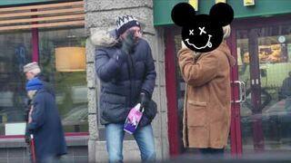 Podpaska i trypelek cz.1 - Myszka.TV