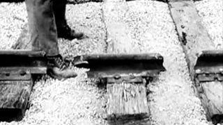 Jak wykoleić pociąg | Eksperyment z 1944 roku