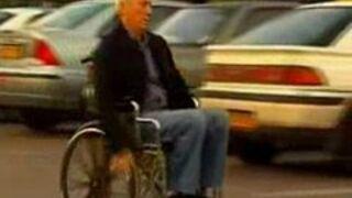 Parking dla niepełnosprawnych