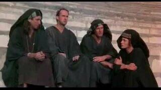 Równouprawnienie według Monty Pythona