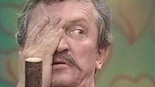 Igraszki z diabłem - spektakl Teatru Telewizji z 1979 roku