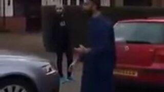 Polacy zaatakowani przez muzułmanina w Wielkiej Brytanii