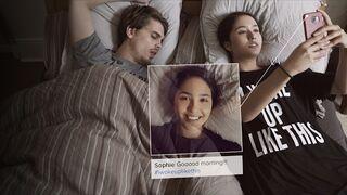 Kłamstwa w mediach społecznościowych - A Ty, w którym świecie żyjesz naprawdę?