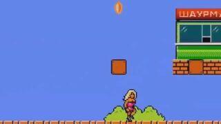 Rosyjskie Super Mario