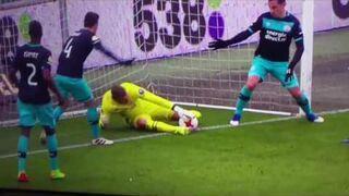 Najgłupszy gol w historii