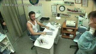 Wolverine manicure HQ. Hugh Jackman's comment!