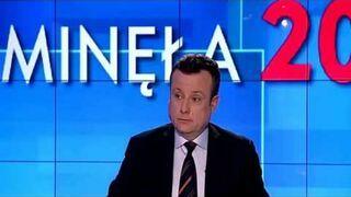 Węglarczyk ukazuje obłudę publicznych mediów w TVPiS
