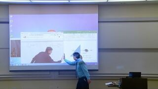 Primaaprilisowy żart profesora matematyki