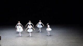 Czy balet może być zabawny?