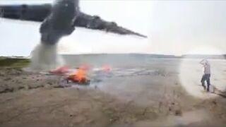 Jak Rosjanie radzą sobie z nielegalnym wypalaniem traw