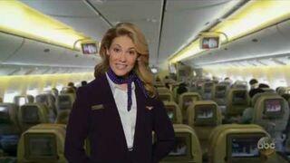 Wyjątkowo szczera reklama Amerykańskich linii lotniczych
