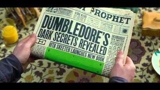 Jak do Harrego Pottera dodano magie - obróbka obrazu