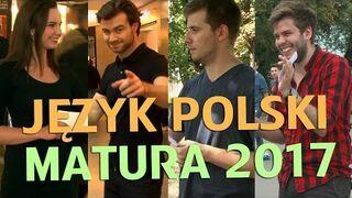 Matura 2017 Język Polski - szybka powtórka
