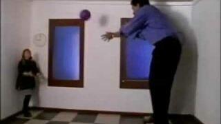 Pokój Amesa - niesamowita iluzja