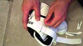 Jak Chińczycy przemycają podrobione buty NIKE