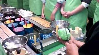 Jak Chińczycy podrabiają kapustę