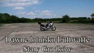 Ciekawa trasa motocyklowa Opolskie: Znane i nieznane