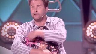 Kabaret Skeczów Męczących - Pan Adamczyk (polityka PiS) 2017