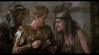 Monty Python - Kolejka do ukrzyżowania