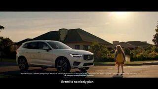 Nowe Volvo XC60 - przyszłość bezpieczeństwa